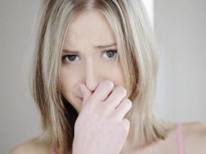 Cómo disimular una nariz grande