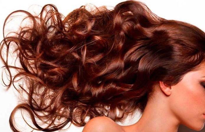 Resultado de imagen para rizar el cabello de forma natural