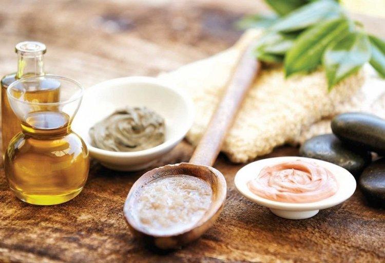 Crema de aceite de romero para la celulitis