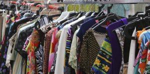 Gana dinero vendiendo tu ropa usada