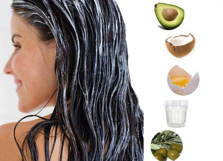 Las 5 mejores mascarillas para el pelo caseras