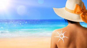 Los 8 mejores protectores solares para el verano