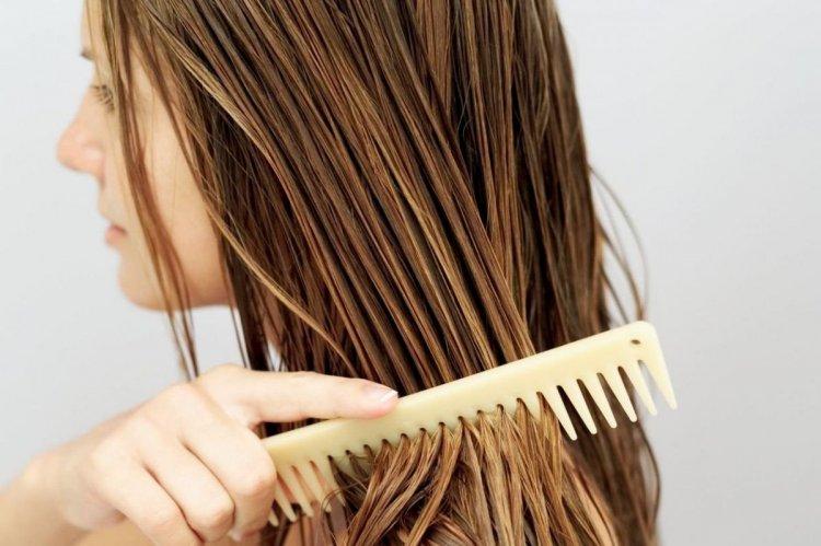 Mejores mascarillas caseras para el pelo