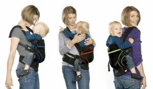 Mochilas portabebés: guía práctica para padres primerizos