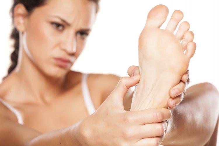 Remedios caseros para el dolor de pies