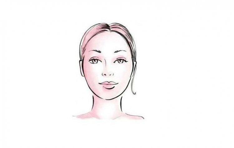Tips para rostros ovalados