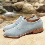 Trucos caseros para limpiar zapatos de ante